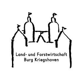 Logo von Kriegshoven Blüht